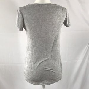 Maurices Tops - Maurice's- Super soft distressed screen print tee